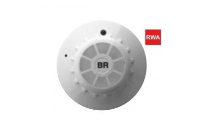 Термовелоциметрический датчик температуры TM2 RWA для блоков управления RWA для систем эвакуации дыма и тепла Topp