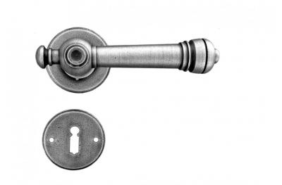 Зальцбург Гэлбрейт ручка двери с розеткой и сопла