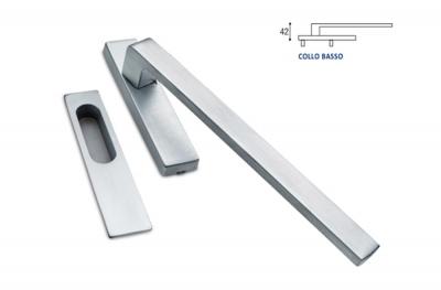 серия Ручка Шелби Sicma для подъема-дверей питания Smart