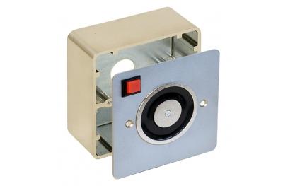 Сдержанность Kit электромагнит Встраиваемый Wall Box Opera +