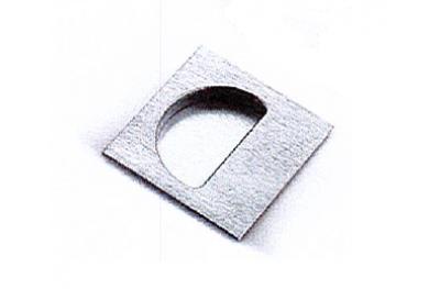 Sicma Ниша Crescent квадратное отверстие для раздвижных Kit
