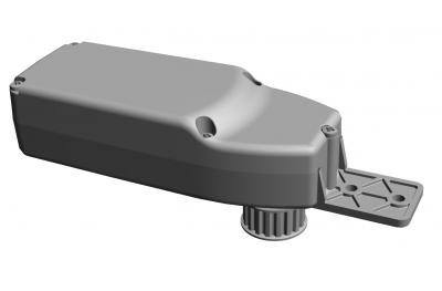 Slide 80 230Vac Chiaroscuro Automation Kit для раздвижных Жалюзи