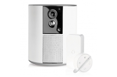 Somfy One+ Premium All-In-One Камера и сигнализация
