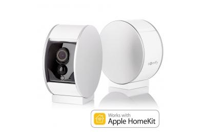 Внутренняя камера Somfy Protect Внутренняя камера безопасности