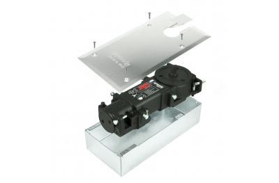 Speedy M25 доводчики этаж Экстерьеры Интерьеры размеры Variable SpeedyByCasma