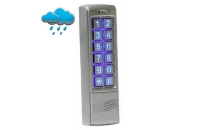 Клавиатура транспондера Code Reader Управление доступом 57300 серии Opera Access