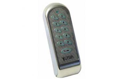 клавиатура Код для контроля доступа 55612 Series Access Opera