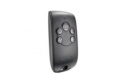 4-канальный радиоуправление Somfy RTS NS Keytis для ворот и гаражных ворот