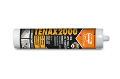 Tenax 2000 супер клей Tenacious Немедленный эффект Ventosa Mungo