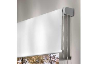 Роликовые шторы с простой цепью Pronema без кассеты