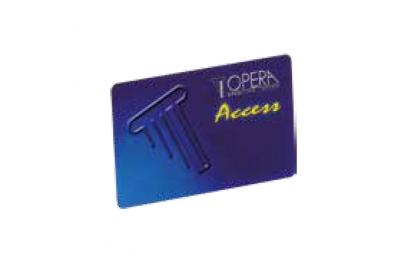 Tessera магнитная полоса для контроля доступа 55615 Series Access Opera