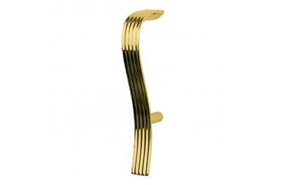 Верона Прямая ручка с элегантной кривизной классической традиции Passante Bal Becchetti