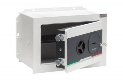 Vesta Bordogna Безопасный и инновационный сертифицированный настенный сейф