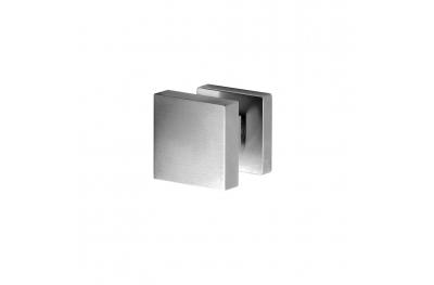 Volterra Ручка Розетта Quadra Brass PFS Pasini я-Design
