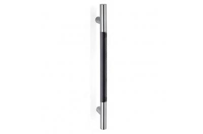 YOD.500 PBA Ручка Кожа и нержавеющая сталь AISI 316L