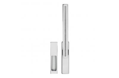 Twist Zincral ручка окна Martellina DK с Intrusion Невидимый Line Cali System Design